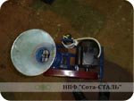 Гранулятор матричный ДГМ-50 корм и комбикорм