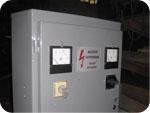 Трансформатор для прогрева бетона и грунта в зимнее время