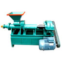 Шнековый Пресс-экструдер для производства брикетов из крошки угля