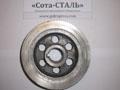 Фотографії Шкива электродвигателя до компресора СО-7Б