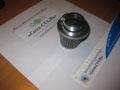 Фотографии Фильта импортного к компрессору СО-7Б