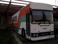 Автобус - Магазин на колесах