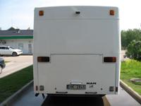 MAN SL202 Немецкий автобус Продажа