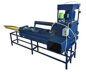 Пресс для Шерсти Травы Соломы отходов текстильного и швейного производства Ветоши Сена и Древесной стружки
