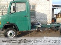 Реставрация и Ремонт грузовых автомобилей
